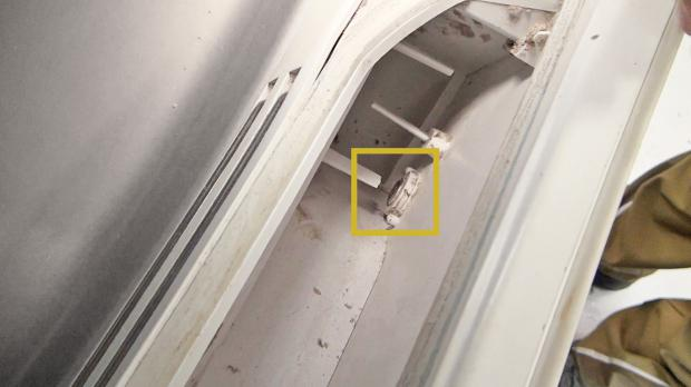 Wäschetrockner mit selbstreinigendem kondensator von bosch youtube