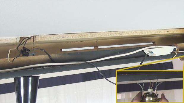 Gelungener Umbau: Halogen auf LED umrüsten - Anleitung @ diybook.at