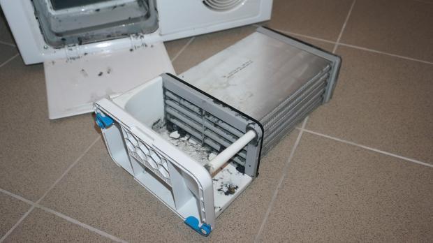 Siemens iq trockner filter reinigen wäschetrockner guide mit test