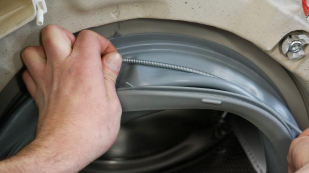 gummiring waschmaschine