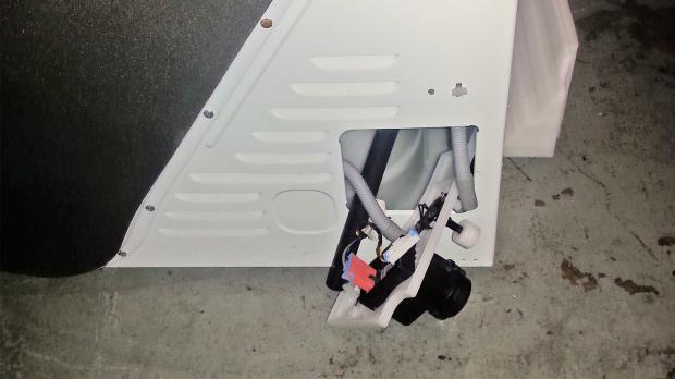 Bosch wärmepumpentrockner doreen wth v kg otto