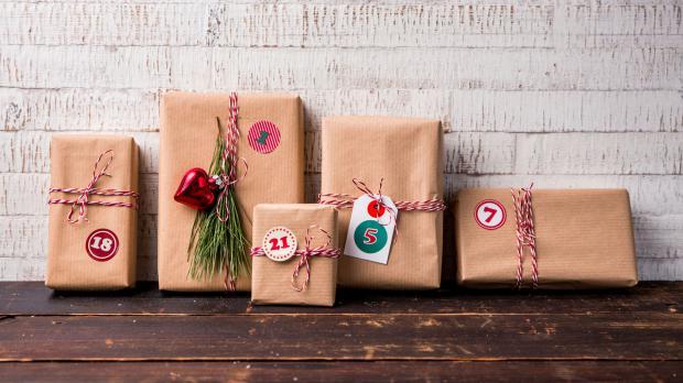 Geschenk zum 18 selber machen simple eine kunterbunte - 18 geburtstag geschenk selber machen ...