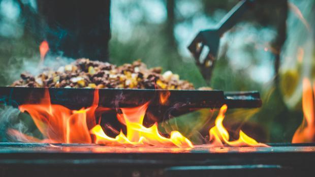 Outdoorküche Gas Ideal : Outdoorküche planen gestalten und umsetzen ratgeber diybook at