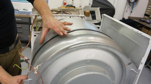 Trockner Quietscht Bosch : Gründe warum der trockner nicht mehr funktioniert ratgeber