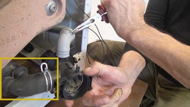 Die Waschmaschine Pumpt Nicht Ab 6 Gründe Haushaltsgroßgeräte