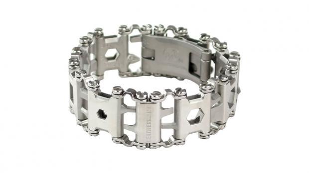 Leatherman Tread Tool-Armband