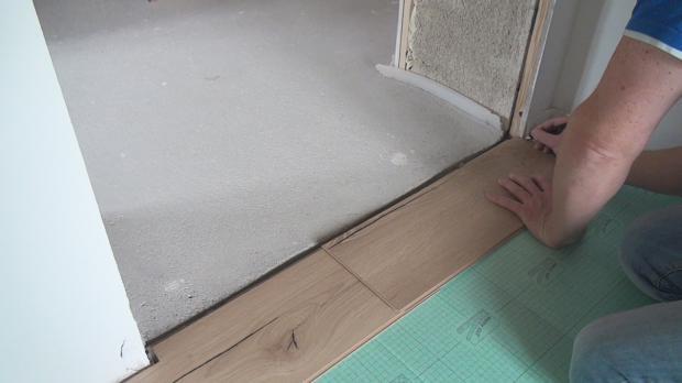 laminat verlegen abstand zur wand beautiful laminat abstand zur wand free laminat gnstig und. Black Bedroom Furniture Sets. Home Design Ideas