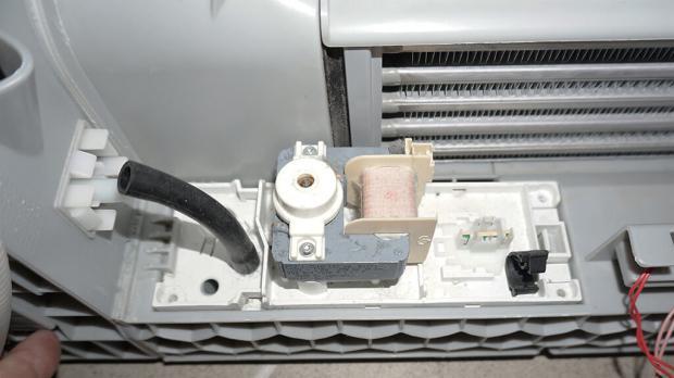 Siemens Kühlschrank Wasserfilter Wechseln : Siemens kühlschrank filter blinkt siemens hepa filter