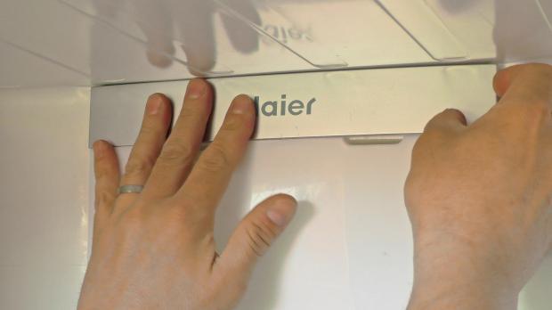 Aeg Kühlschrank Lampe Wechseln : Kühlschrank led beleuchtung wechseln anleitung diybook at