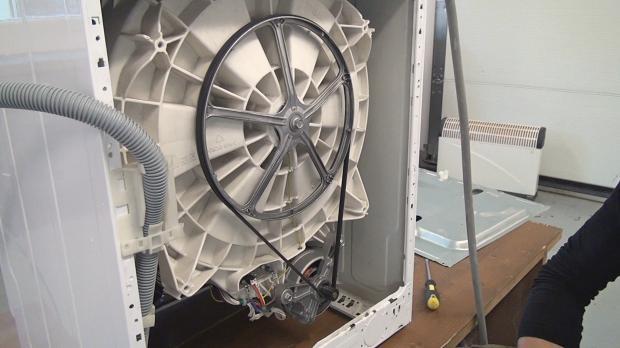 keilriemen waschmaschine samsung