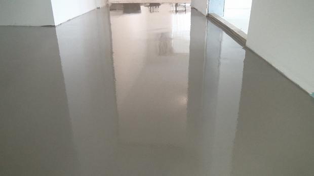 Fußboden Ausgleichen Und Dämmen ~ Boden ausgleichen grundlagen anleitung tipps diybook at