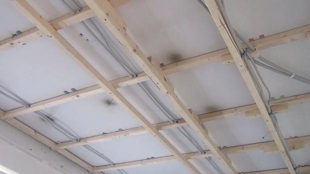 Decke Abhängen Holz decke abhängen rigips anleitung @mh67 – startupjobsfa