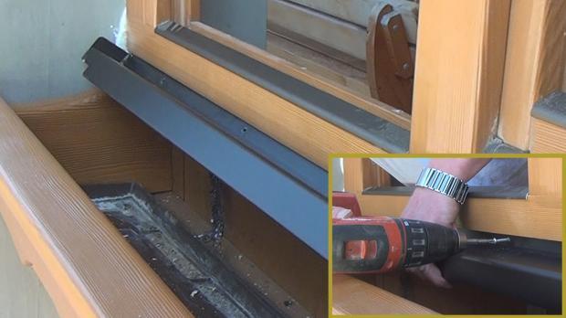 Arkadenfenster einbauen | Anleitung & Tipps vom Tischler | Bauen ...