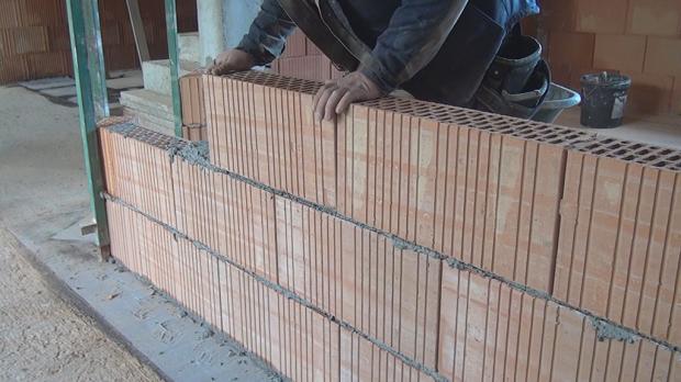 Zwischenwand Bauen Nicht Tragende Wände Mauern Anleitung