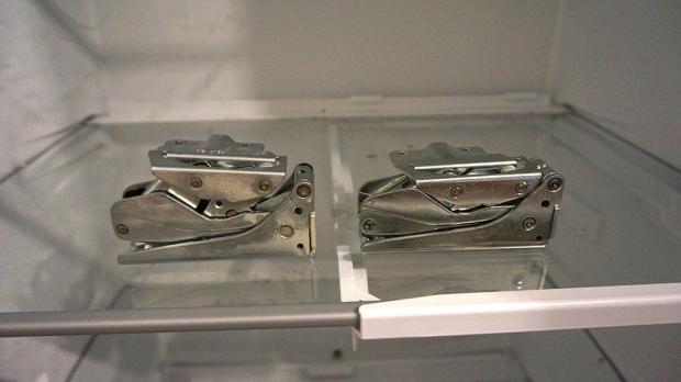 Siemens Kühlschrank Dichtung : Siemens kühlschrank dichtung wechseln mischbatterie dichtung