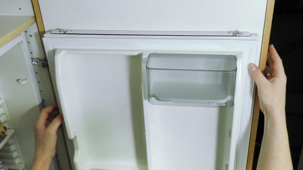 Siemens Kühlschrank Dichtung : Kühlschrankdichtung wechseln türdichtung anleitung diybook at