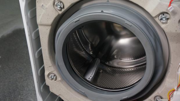 waschmaschine trommel locker
