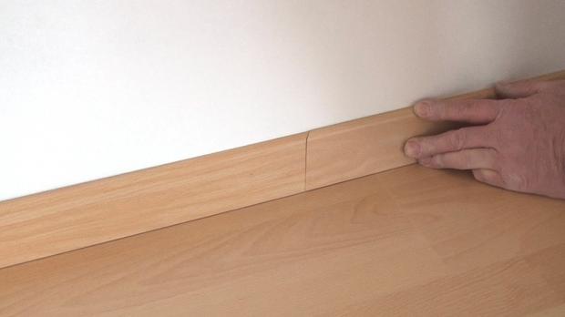 Fußboden Ohne Leisten ~ Welche sockelleiste passt zu welchem fußbodenbelag leistenblitz