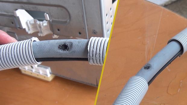 miele waschmaschine l uft aus undichten waschmaschinen. Black Bedroom Furniture Sets. Home Design Ideas