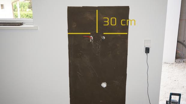 bad abdichten - anleitung & tipps vom fliesenleger | sanitäre, Badezimmer