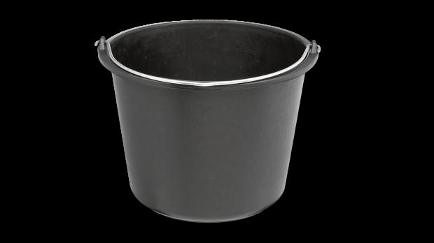 Baueimer 12 Liter