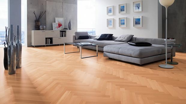 Fußboden Im Eßzimmer ~ Heimische parkett holzarten im detail diybook at