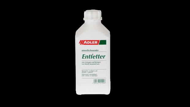 Entfetter