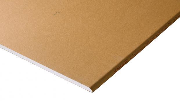 Beliebt Arten von Gipskartonplatten - Dicke, Größe und Gewicht PH14