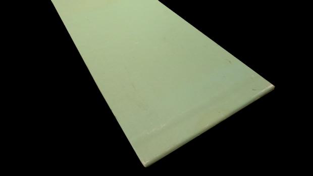 Gipskartonplatte für Feuchträume