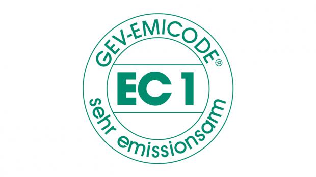 EMICODE-Umweltsiegel