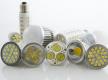 LED-Leuchtmittel in vielerlei Form
