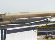 Alte Verkabelung aus Deckenleiste entfernen