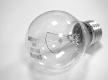 Glühbirne mit Glühwendel