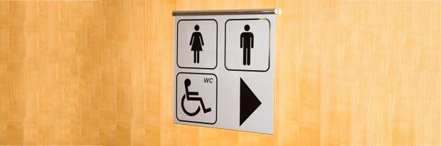 Wegweiser zum barrierefreien Badezimmer
