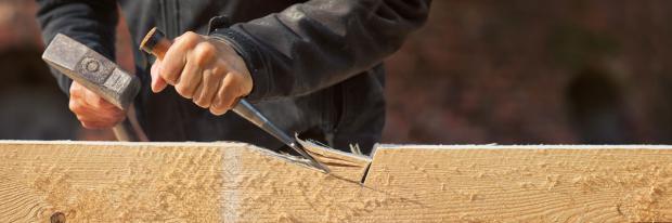 Sehr Für absolute DIY-Profis: Dachstuhl selbst erneuern - Ratgeber NY24