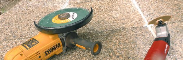 Extrem Fugen entfernen: Welches Werkzeug eignet sich dazu? - Ratgeber LL73