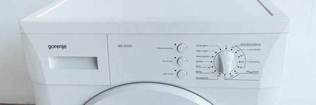 Gorenje Waschmaschine Reparieren Wenn Die Sicherung Immer Raus