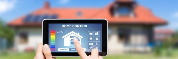 Smart Home Die Geheimnisse Der Hausautomation Ratgeber Diybook At