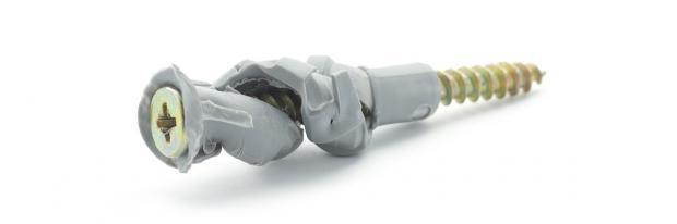 Favorit Trockenbaudübel: Die richtigen Dübel für Rigips - Ratgeber JW01