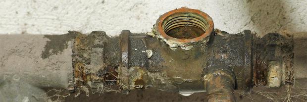 Häufig Wasserhahn reparieren: Ventil tauschen - Anleitung @ diybook.at CP14