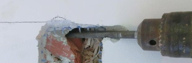 richtig bohren  beton und stein ratgeber  diybookat
