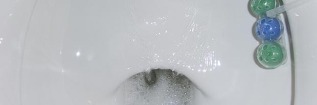 Spülkasten Undicht Wenn Die Toilettenspülung Nachläuft Schritt