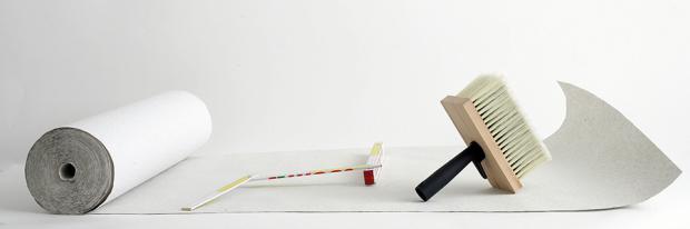 Wieviel Tapete Brauche Ich tapezierwerkzeug was brauche ich zum tapezieren tipps tricks