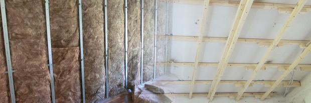 Rigips unterkonstruktion dachschräge