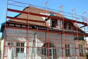 Die 5 wichtigsten Schritte bei der Dachmodernisierung