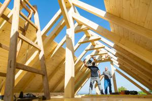 Für absolute DIY-Profis: Dachstuhl selbst erneuern
