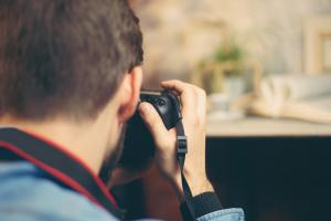 Der sichtbare Weg als Ziel: DIY-Projekte in Bild und Video festhalten