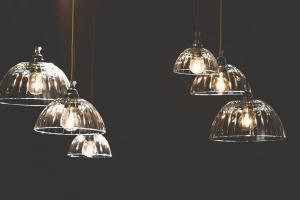 Gemütliche Hängelampen: Selber bauen statt fertig kaufen
