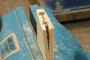 Holzschrauben vorbohren – Warum ist das wichtig?