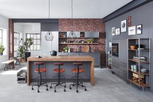 Küchenformen – So findest Du den passenden Grundriss